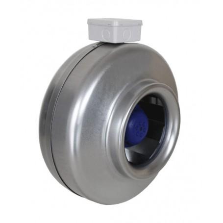 Extractor en Línea para Conducto Circular VKAP