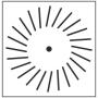 Difusor rotacional 24 ranuras