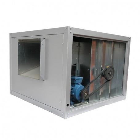 Caja de Ventilación 400ºC/2h
