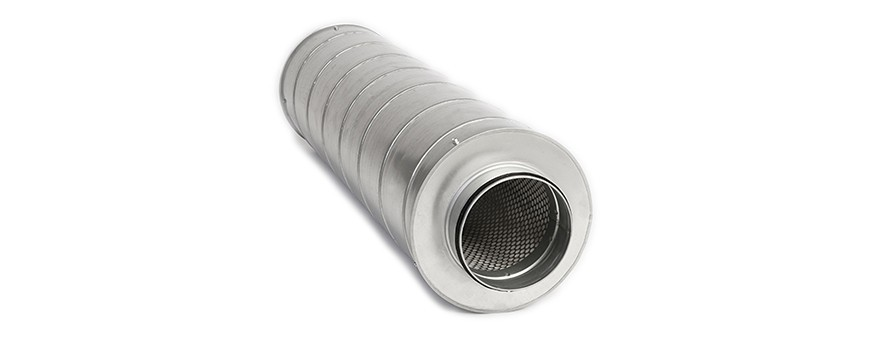 Silenciadores Acústicos para Ventilación | Controlaire
