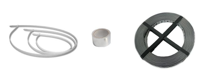 Material de Montaje Ventilación | Controlaire
